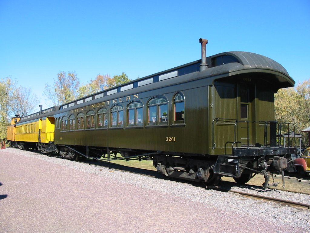 Passenger Car Rail Train Car Model Trains Abandoned Train