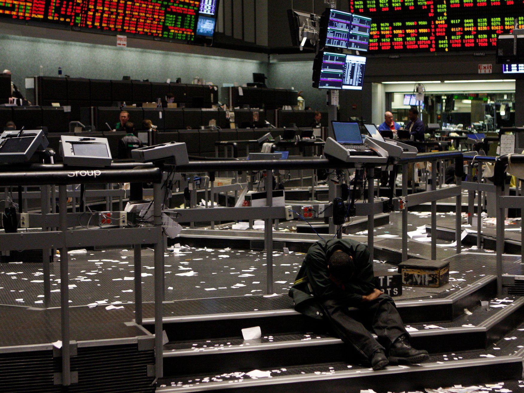 Nyse Speed Bump Gets Sec Approval Business Insider Global Stock Market Stock Market Stock Exchange