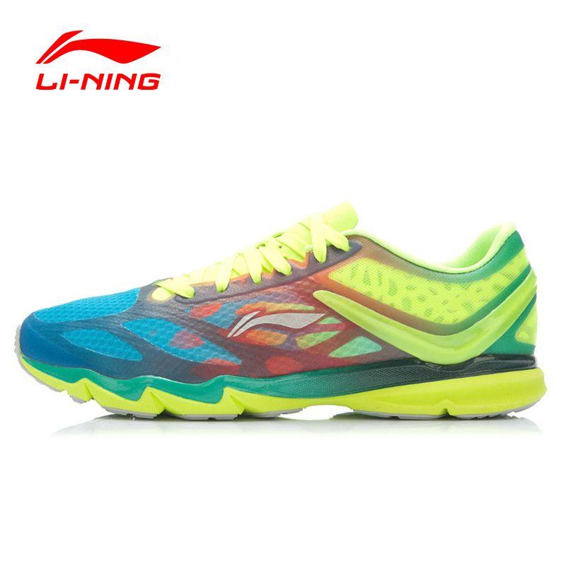 Li-Ning Super Leve sapatos XII Sapatilhas Homens Sapatos de Desporto Tênis de corrida Dos Homens de Amortecimento DMX Techonology ARBK019 XYP037
