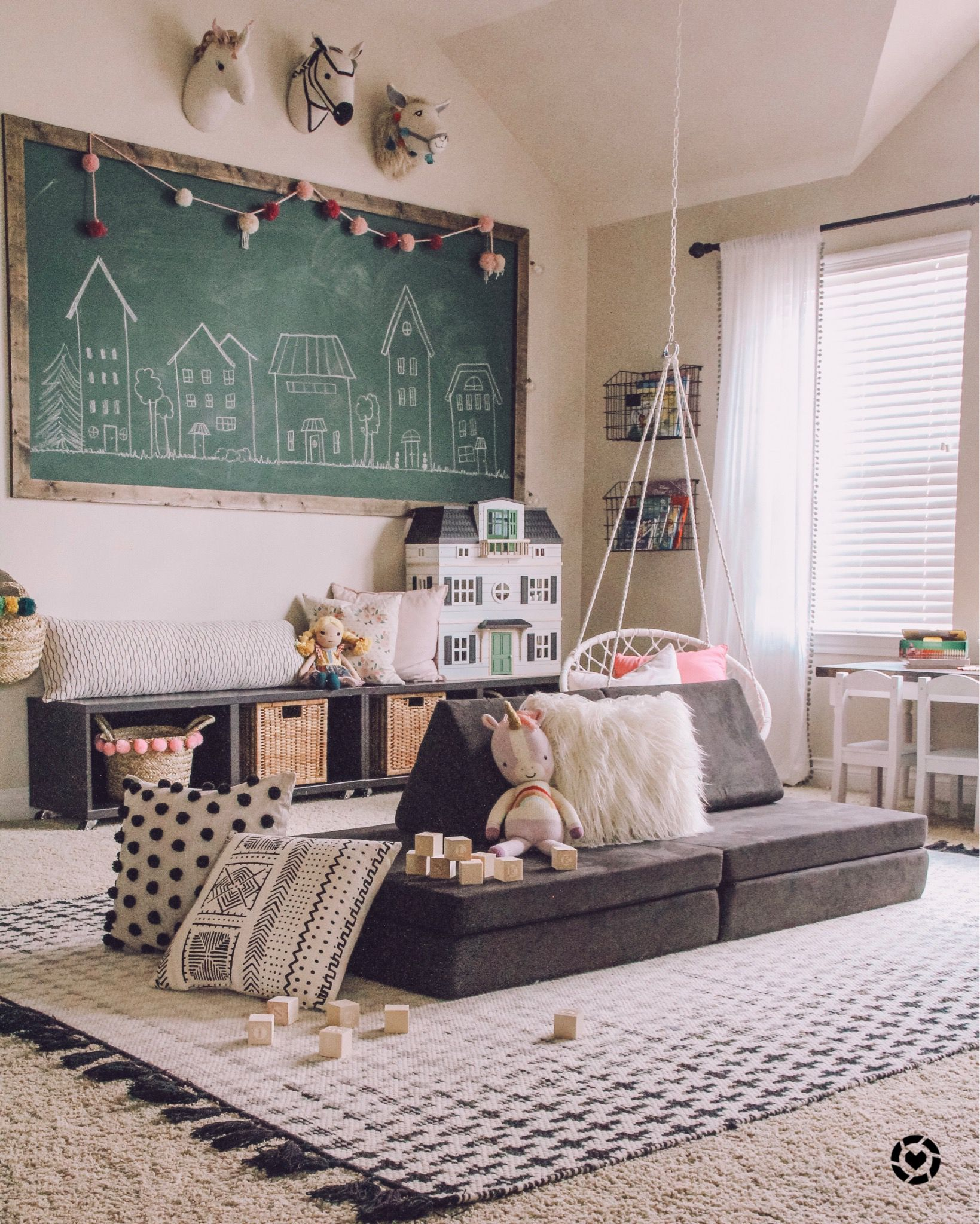 How To Design A Kids Playroom Liketkit Kids Kidsplayroom Kid Room Decor Toddler Playroom Kids Room Design