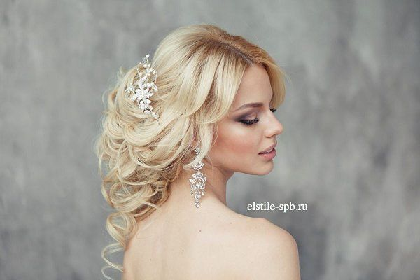 18 Wedding Hair And Makeup Ideas
