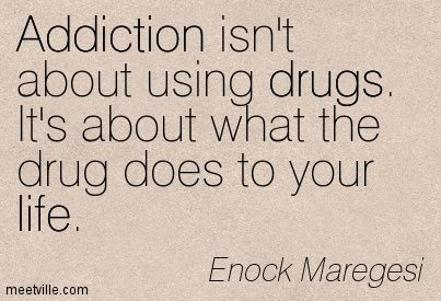 Quotes About Addiction Magnificent Pinjamie Southworth On Recovery  Pinterest  Recovery Decorating Inspiration