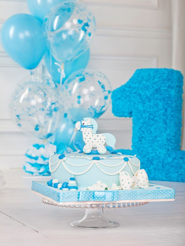 Birthday party background balloons backdrop cake backdrops