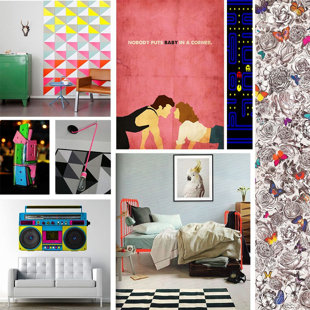 Epoch design 39 s story much like taylor swift 39 s starts in for 80s bedroom ideas