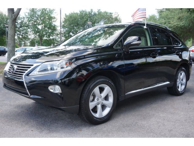 Hot Deal Of The Day 2014 Lexus Rx 350 Lexus Rx 350 Hertz Car