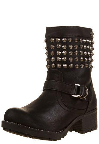 Zapatos Hipster Mujer Botas 3 4 Botas y Botinetas Botas de