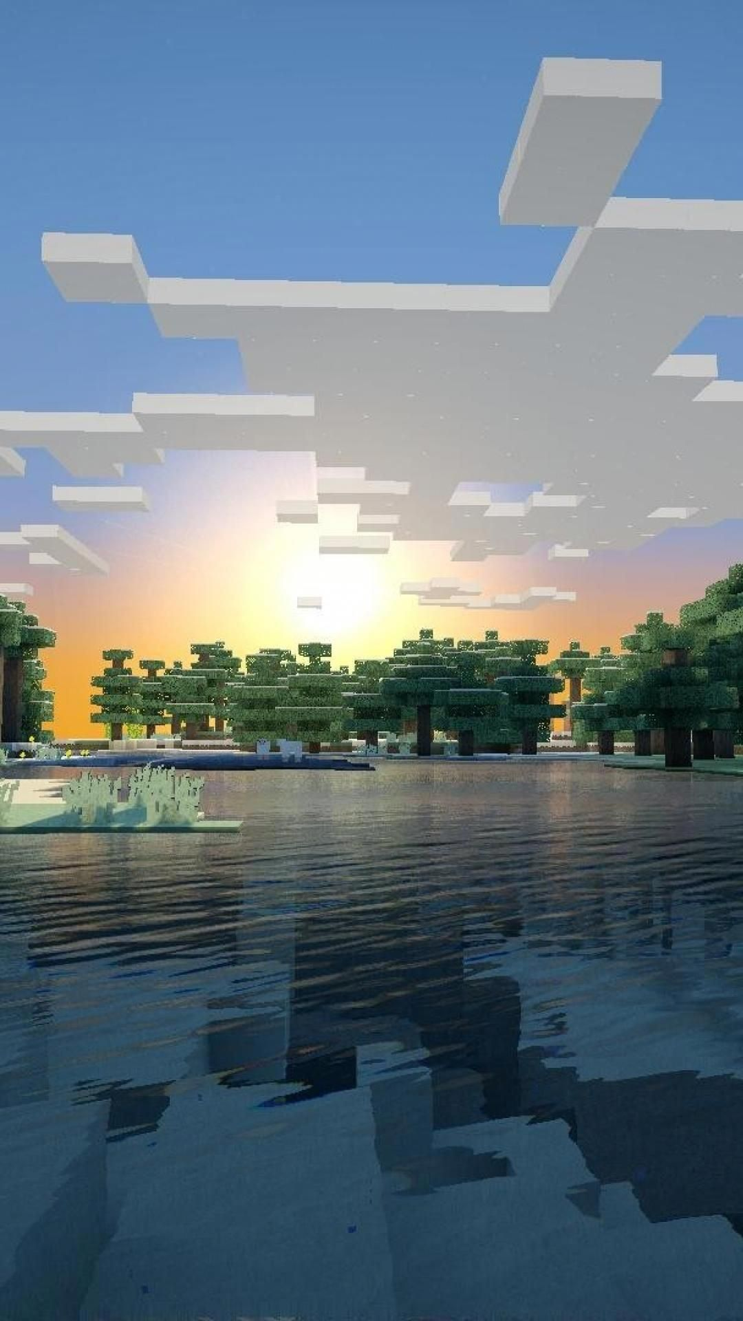 android background Android in 2020 Minecraft wallpaper