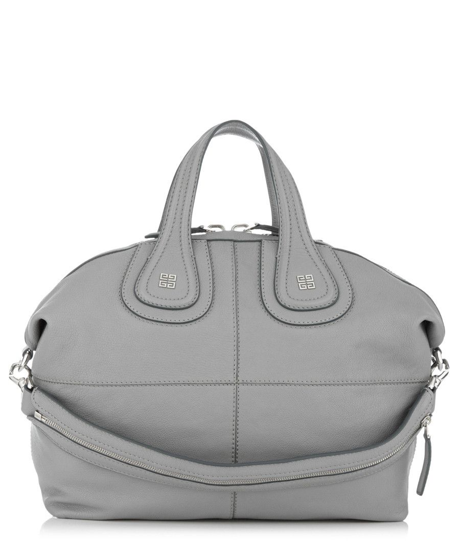aa68304d97 Nightingale light grey leather tote by Givenchy on secretsales.com Designer Bags  Sale, Nightingale