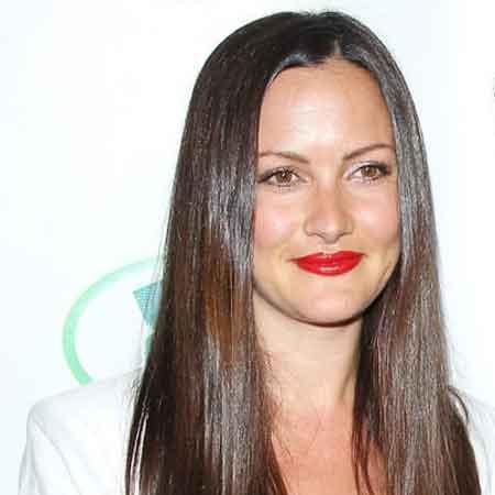 Christina McLarty Net Worth, Age, Parents, Husband, Height