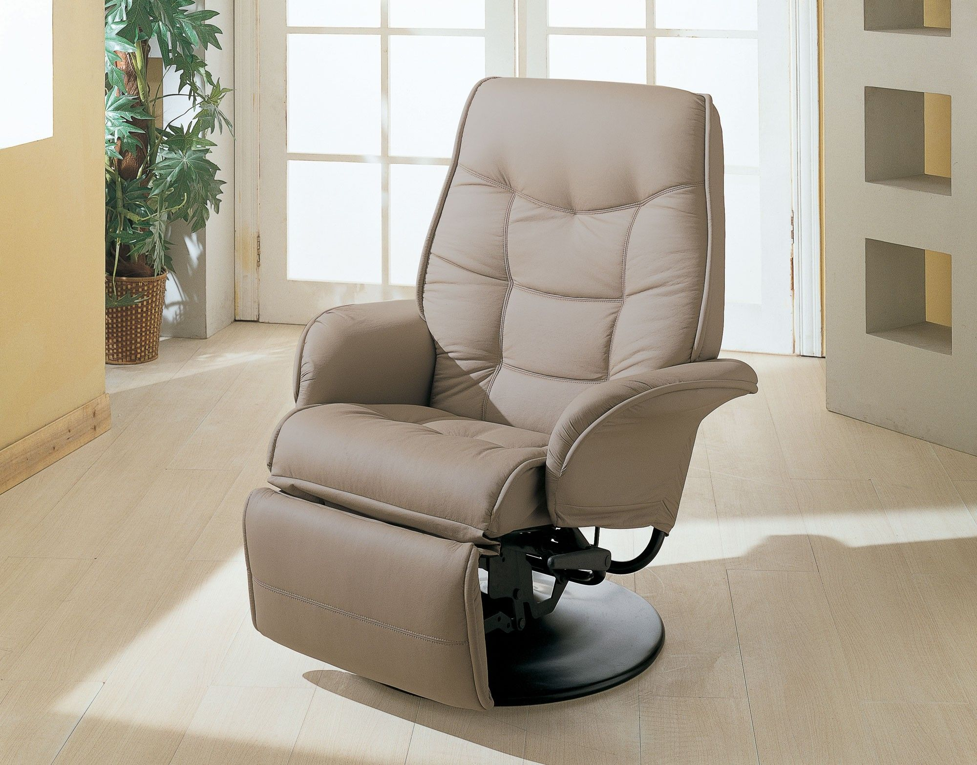 Berri Beige Recliner & Berri Beige Recliner | Recliner Beige and Coaster furniture islam-shia.org
