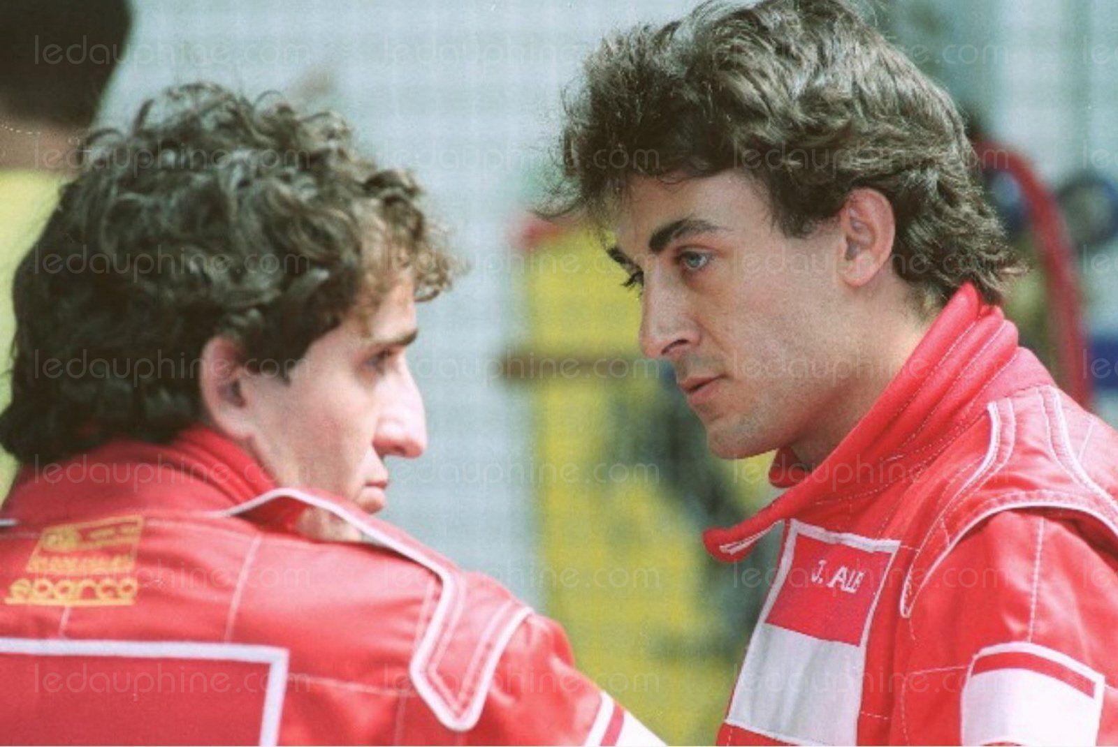 Sports | Anniversaire : Alain Prost, 60 ans et 4 titres de champion du monde