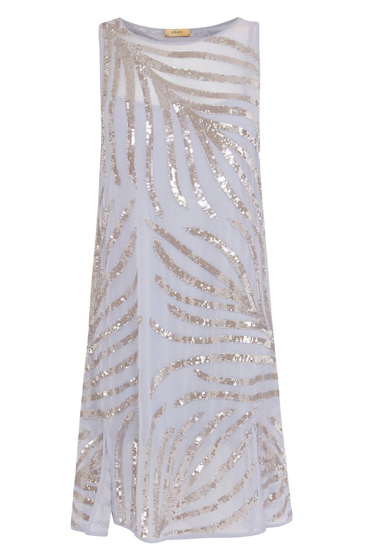 EMBELLISHED PALM DRESS | Playing dress-up | Pinterest | Palm, Bling ...