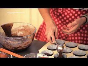 Cupcake Maniacs 2: Hi Hat Cupcakes - La Vida Sabe Mejor - La Vida Sabe Mejor