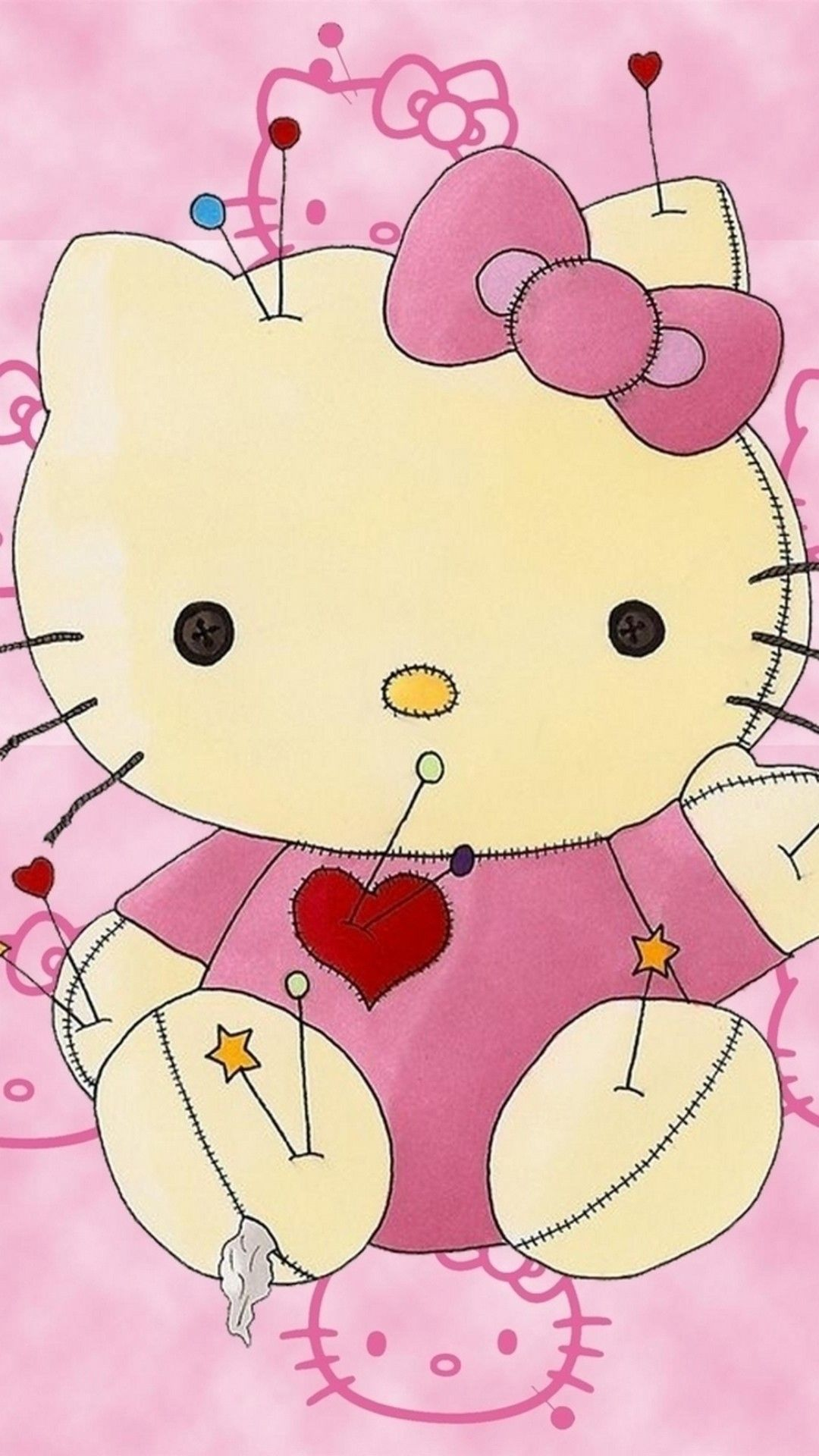 Hello Kitty Cute Girly Wallpaper Android Best Hd Wallpapers