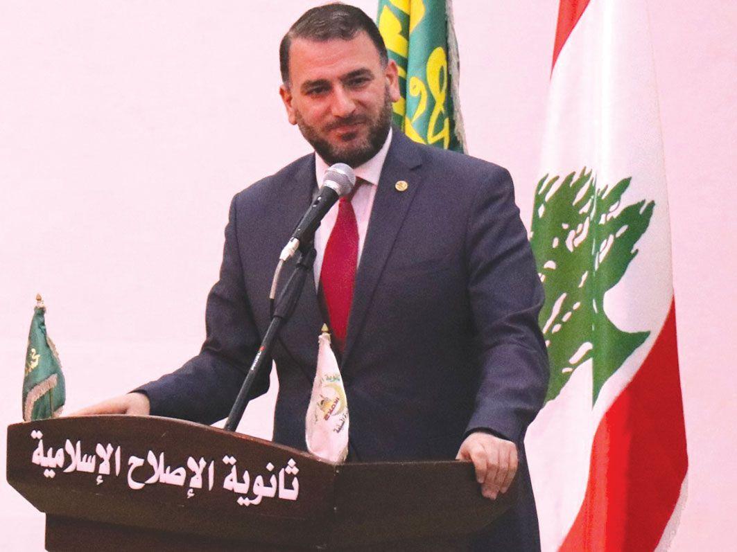 ثانوية الإصلاح الإسلامية محاضرة بمناسبة ولادة عبدالله ورسوله عيسى عليه السلام