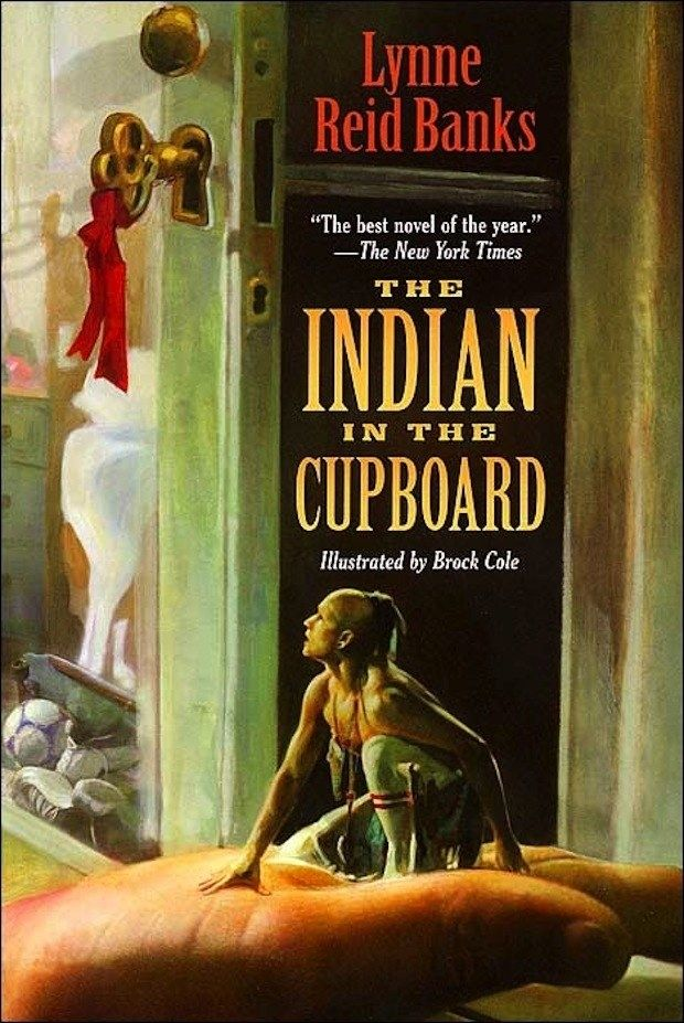 The Indian In The Cupboard Books For Teens Indian In The Cupboard Best Books For Teens