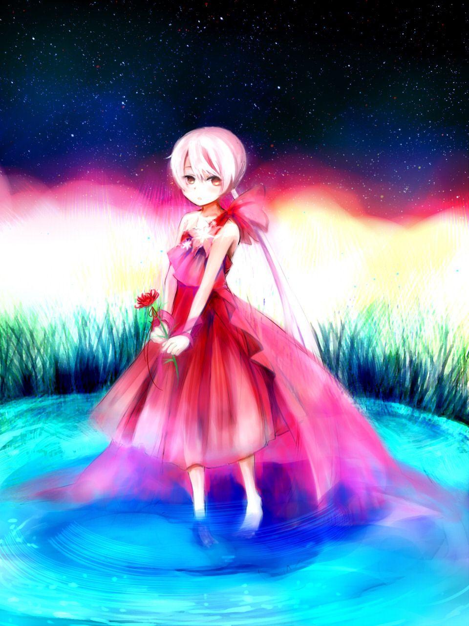 Pin by Stella G on IrohaNekomura Iroha, Vocaloid, Anime