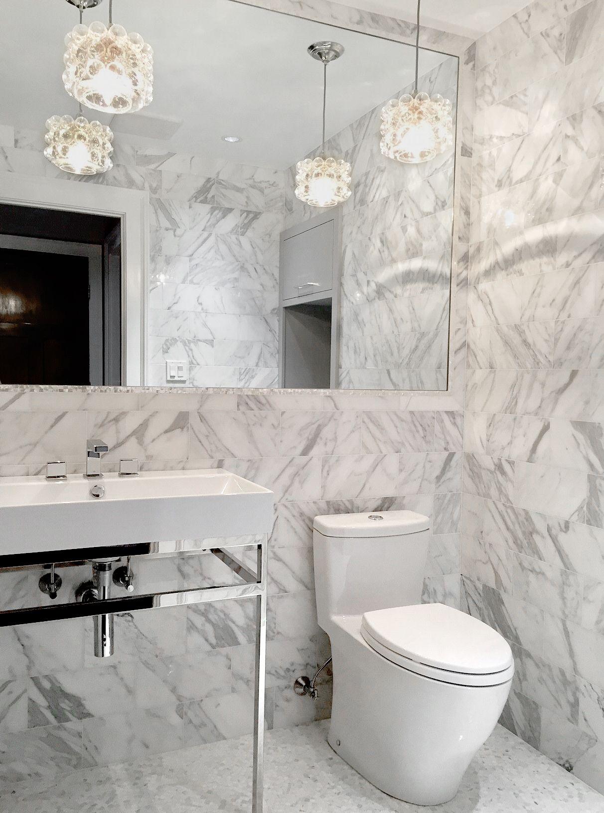 Artistic Tile I Chappaqua NY Home I Designer: Robin Zahn. Artistic ...