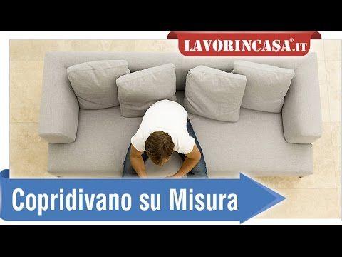 Copridivani Su Misura Per Divani Angolari.Copridivani Su Misura Youtube Fun Hobbies Hobbies Youtube