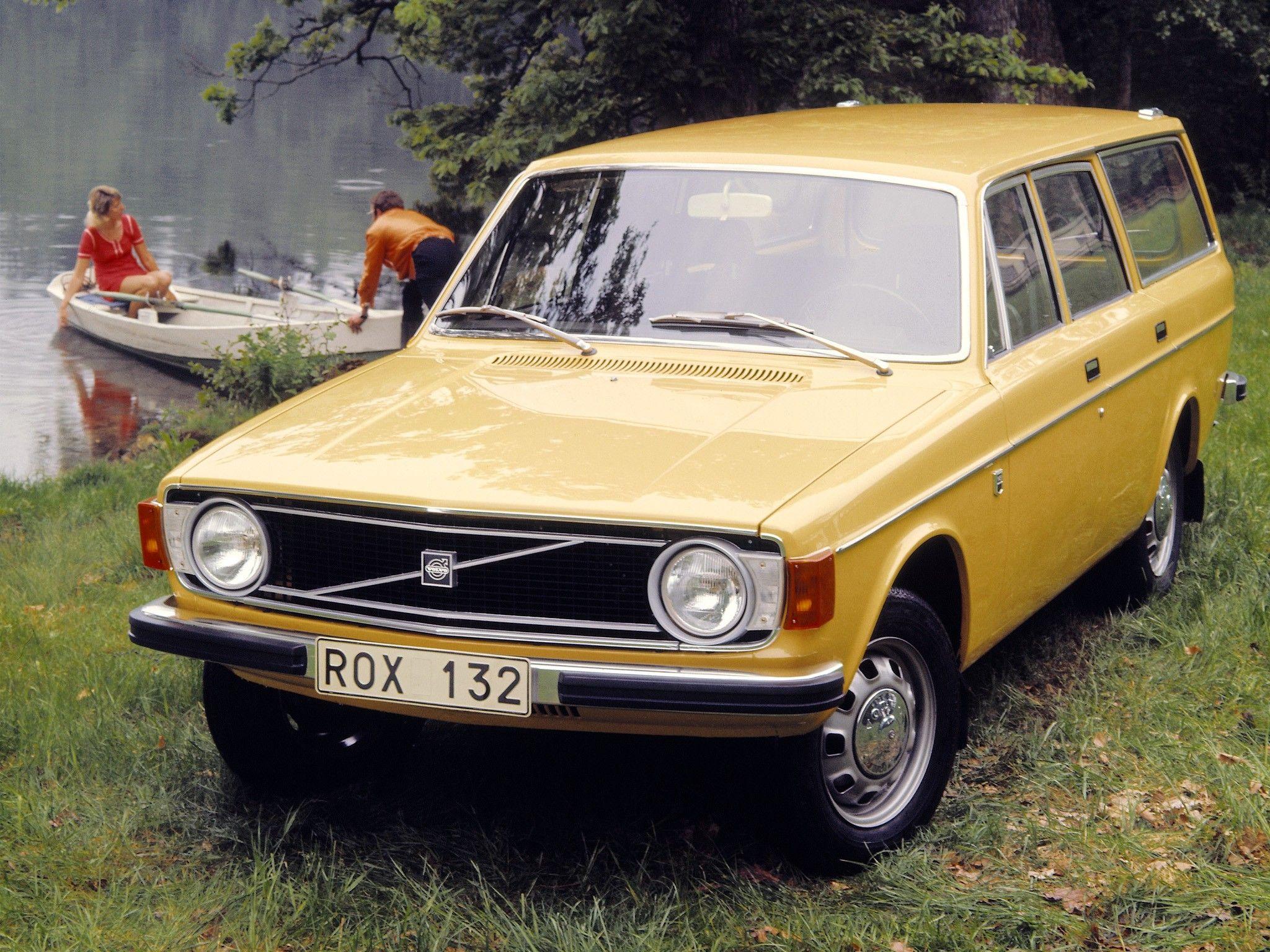Volvo 145 1967 1974 Volvo Cars Volvo Volvo Wagon