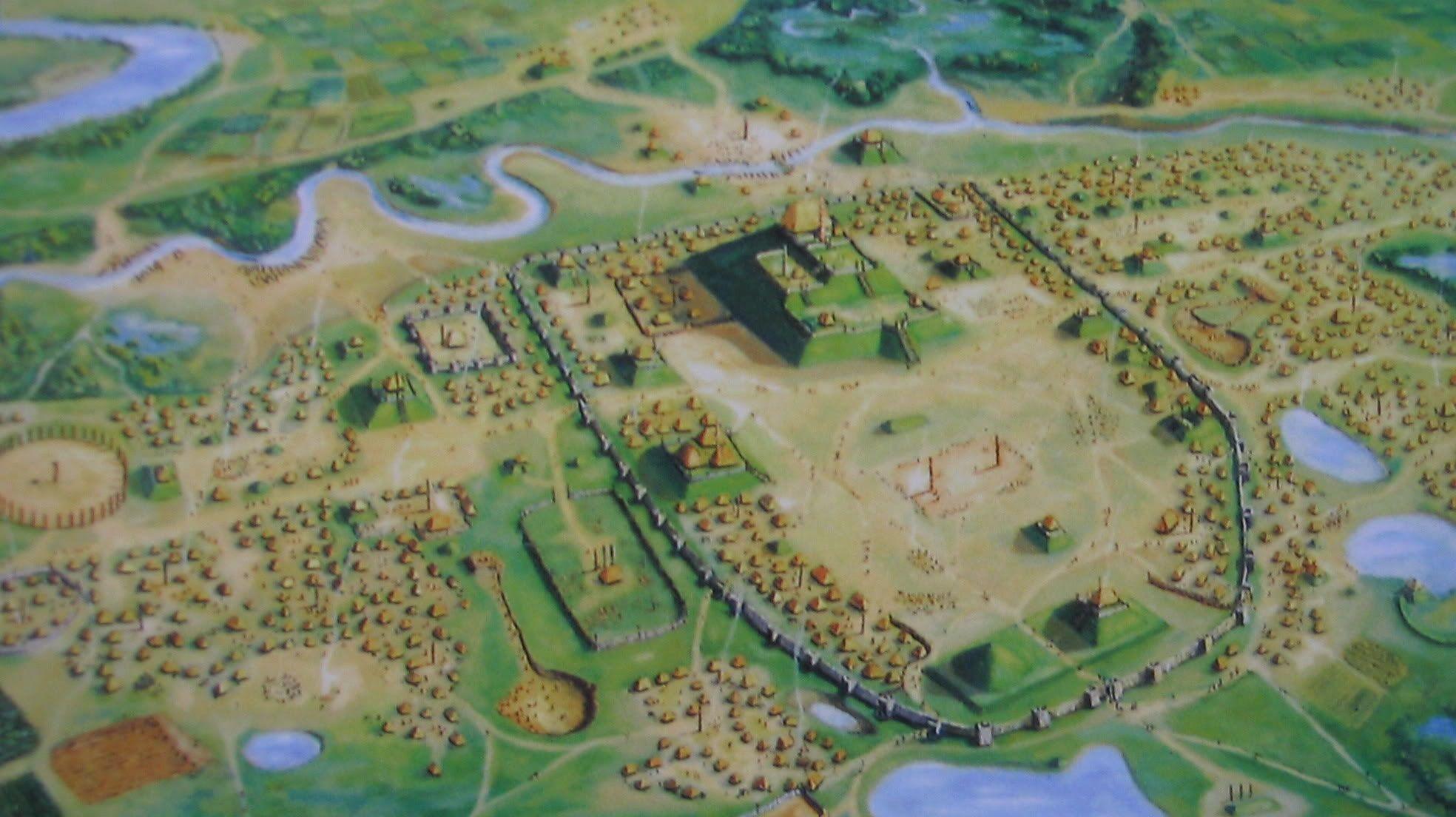 cahokia culture