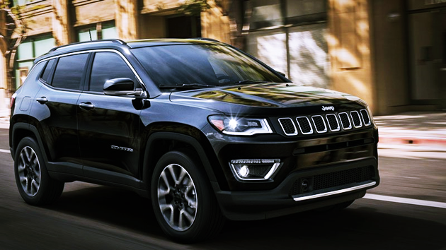 2020 Jeep Compass Longitude Rumors Jeep Compass Sport Jeep Compass Chrysler Dodge Jeep