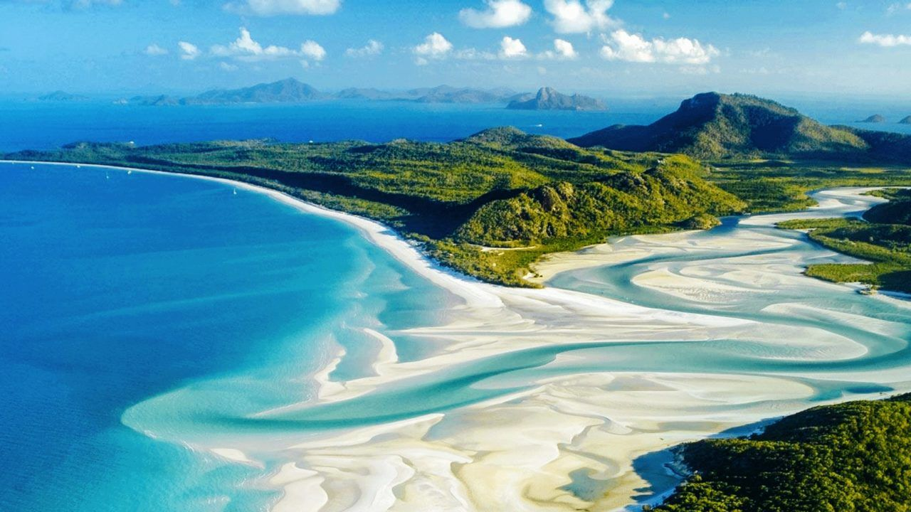 15 Best Places In Norway You Have To Visit Whitehaven Beach Australia Beautiful Places In The World Germany Castles