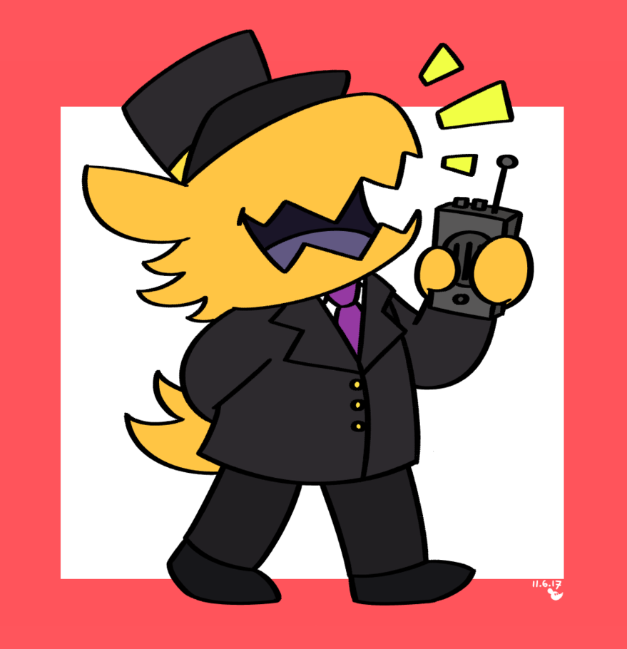 The Conductor By Jailvian A Hat In Time Hat In Time The Conductor
