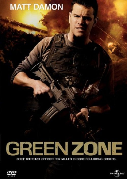 Green Zone Good Movies Film Great Films