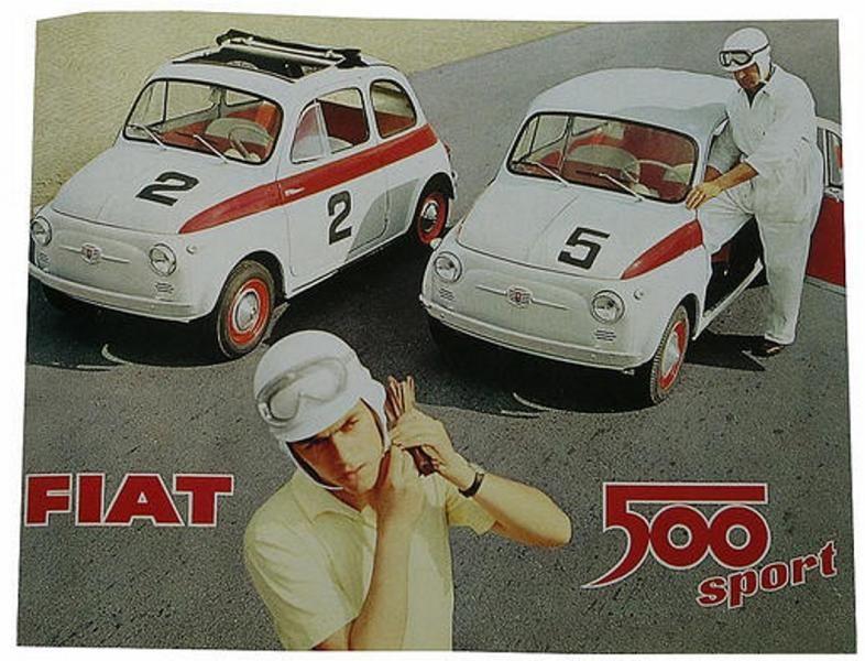 Fiat Garage Tiel : Pin by jp katt on cars italian fiat fiat and