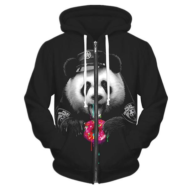 Space Lion Men//Women 3D Zipper Hoodies Animal Green Lion Hooded Sweatshirt Fashion Jacket Men Leisure Zipper Coat