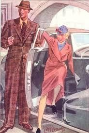 Image result for illustrators of male clothing