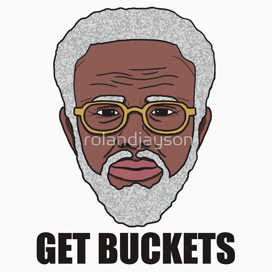 Uncle Drew Get Buckets Wallpaper