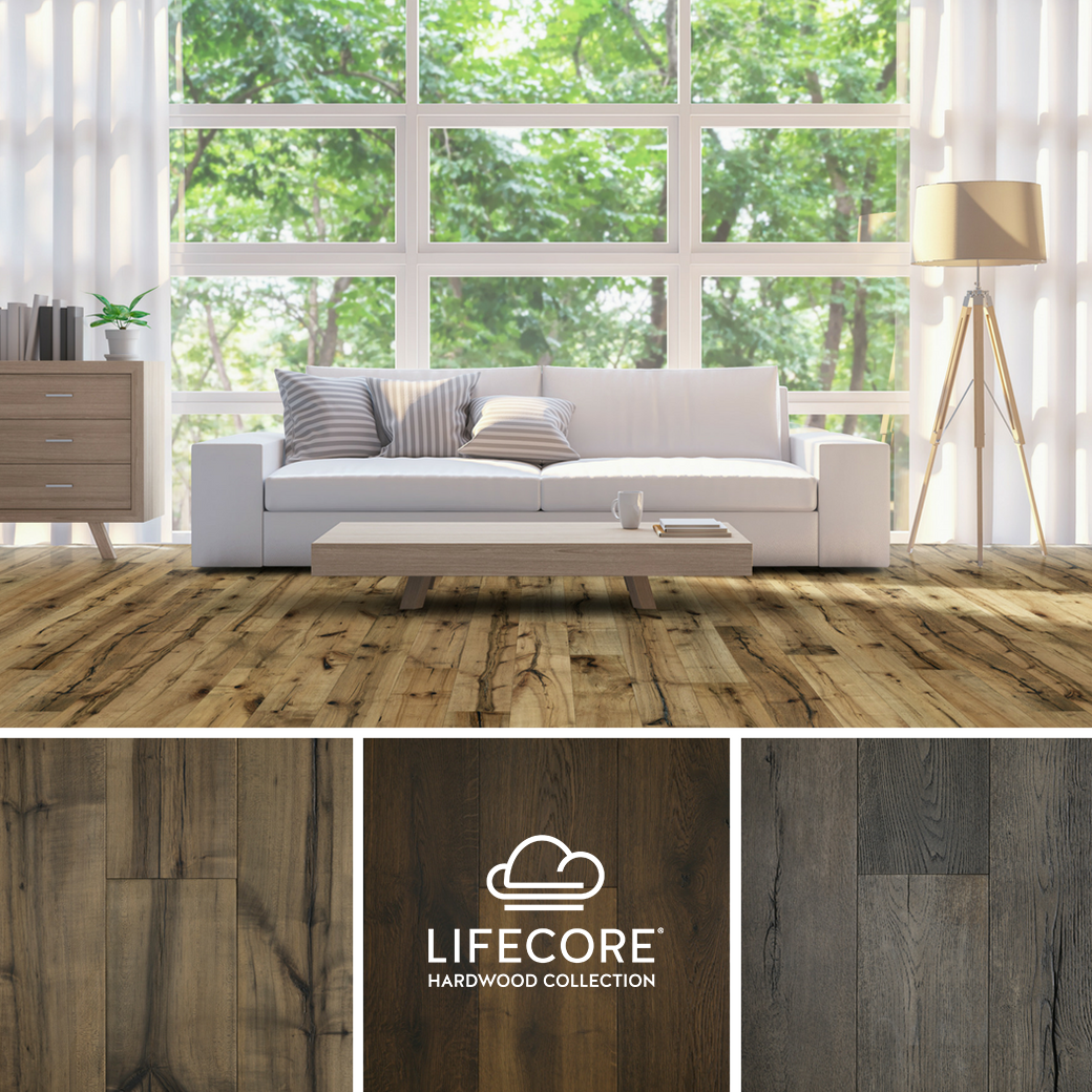 A Number Of Lifecore Products Are Created Using Our Organic Reactive Process But What Does Th Engineered Hardwood Flooring Hardwood Floors Engineered Hardwood