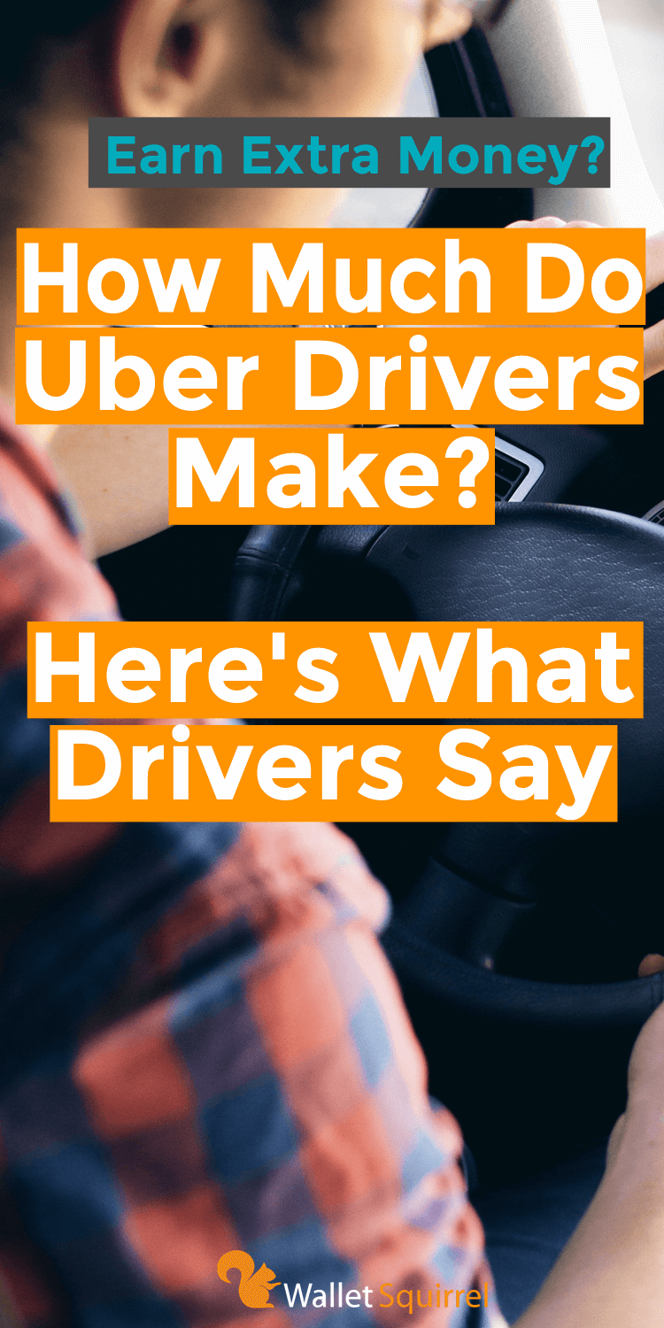 How Much Do Uber Drivers Make Here S What Drivers Say Health