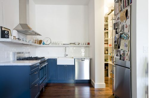 10 IKEA Favorites Made Better by a DIY Paint Job   Blue ...