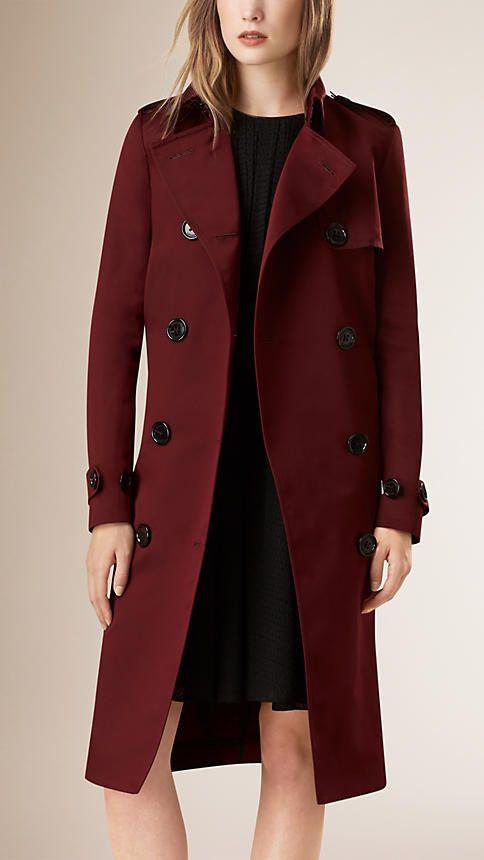 Women S Coats Jackets Burberry Chic Coat Coat Fashion