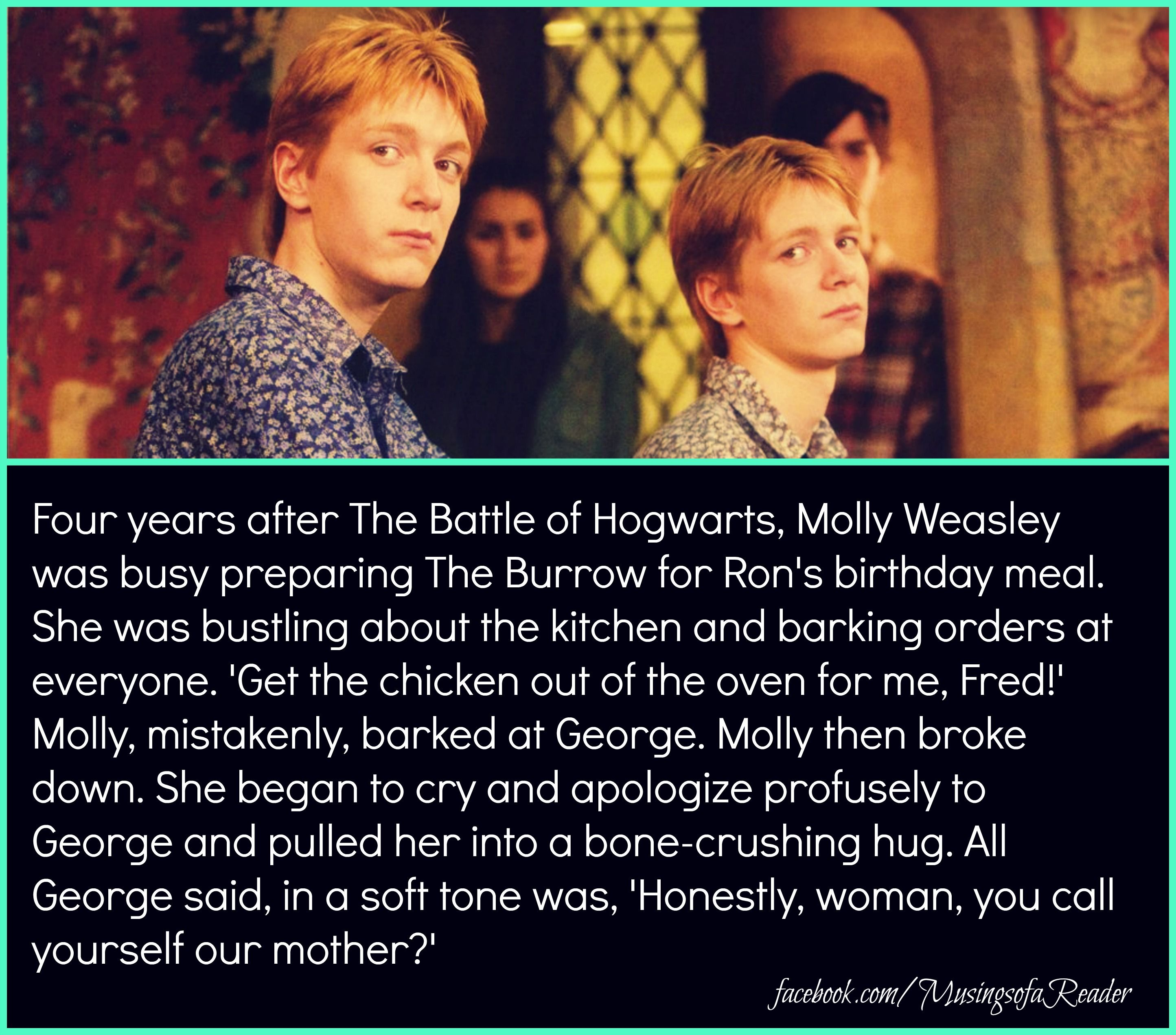 Pin On Fred And George 3 3