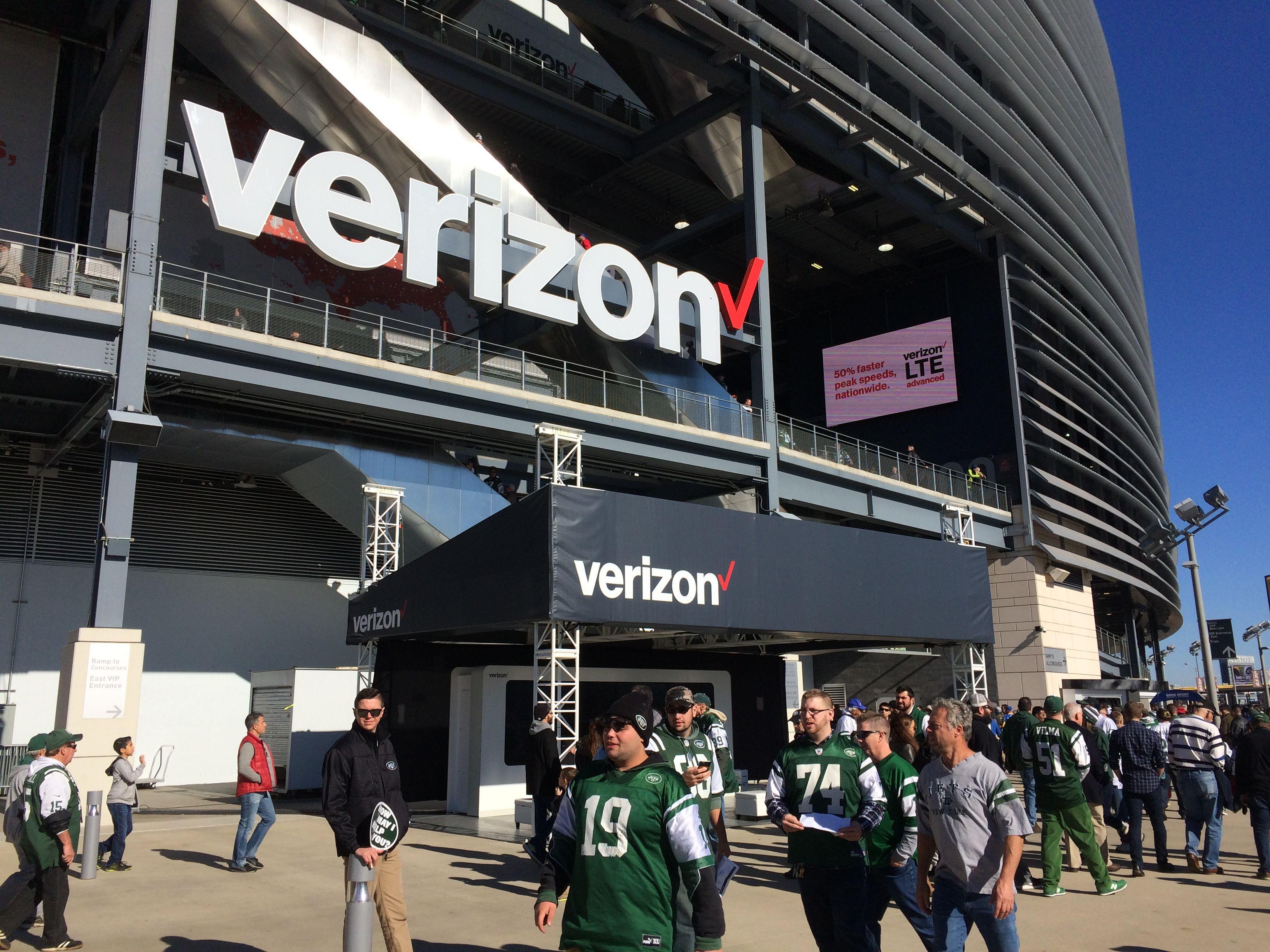Image Result For Verizon Suite At Metlife Stadium Metlife Stadium Stadium Design Stadium
