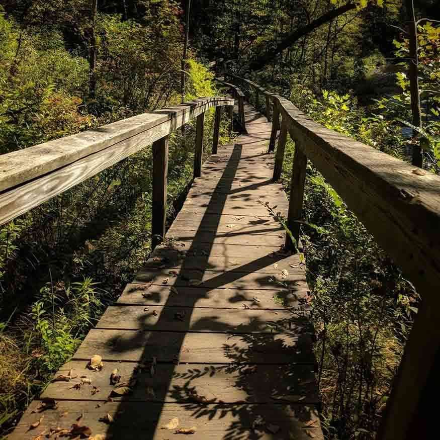 Hit The Trail Passport For The Rochester Area Day Trips Trail