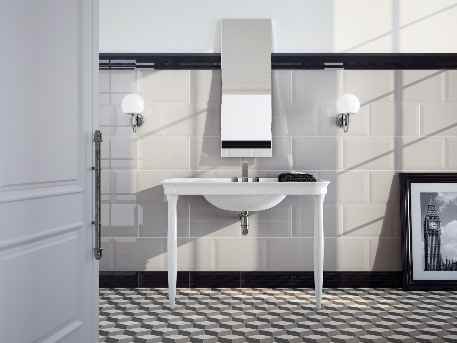 Marazzi oxford bc blanco 124x38 cm dbzm porcelain stoneware looking for new porcelain stoneware one colour effect wall tiles for your bathroom on youll find marazzi oxford bc blanco cm dbzm at the best price dailygadgetfo Choice Image