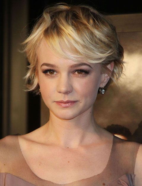 Q What S An Edgy Hairstyle I Can Wear With Or Without Extensions Beauty Editor Celebrity Beauty Secrets Celebrity Short Hair Edgy Hair Short Cropped Hair
