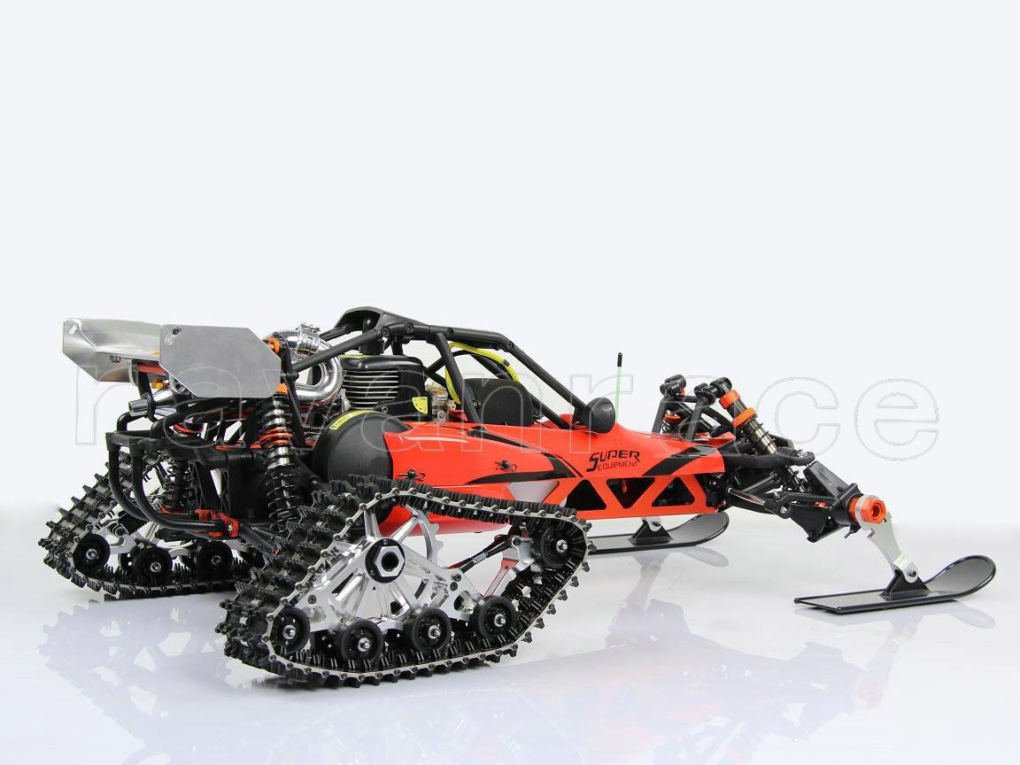 Rovan Sledge Crawler 1 5 Baja Buggy 30 5cc Engine Rc Stuff