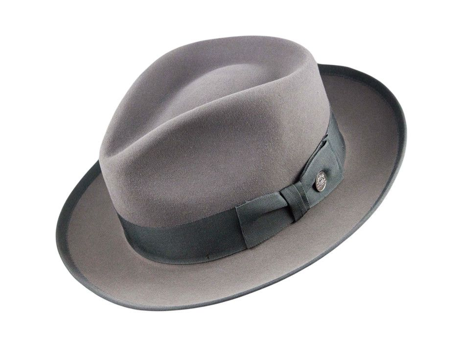 d1487dd92cb66 The Whippet Stetson in Caribou