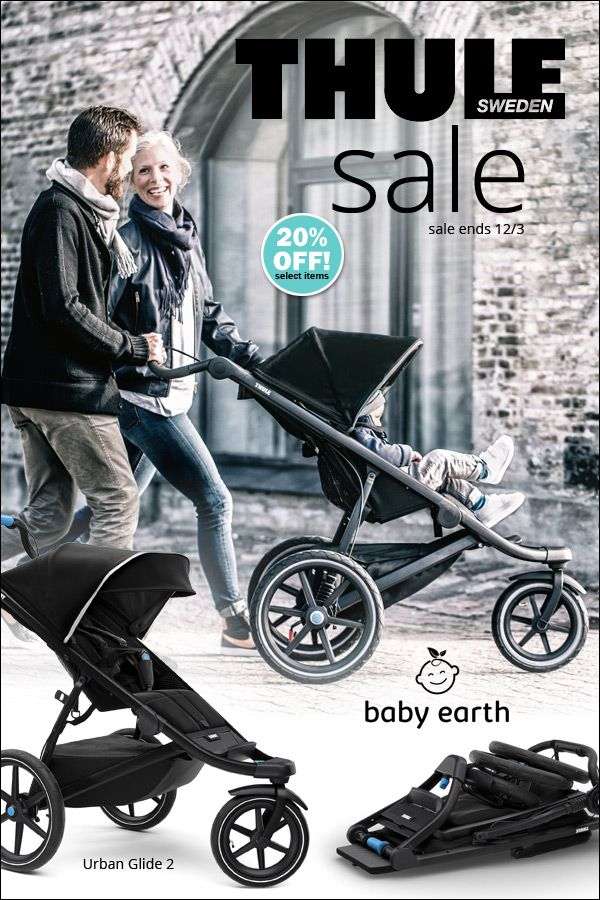 Check out the Thule sale going on now until December 3rd
