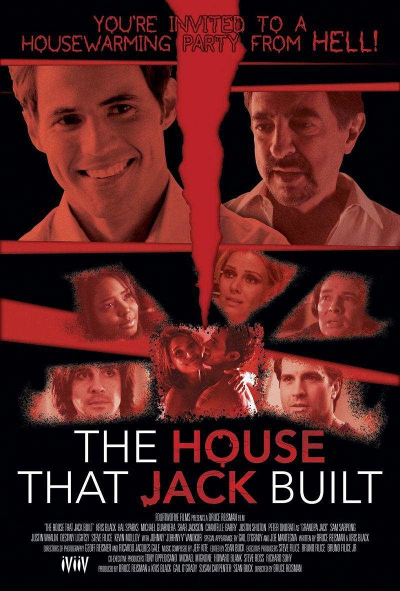 The House That Jack Built 2009 Cine