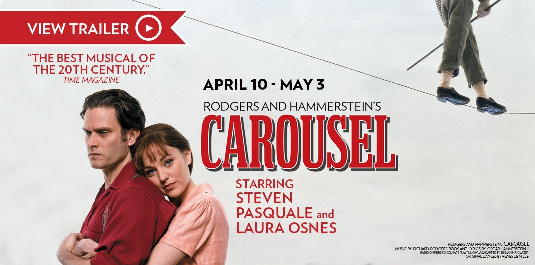 Carousel, at the Lyric
