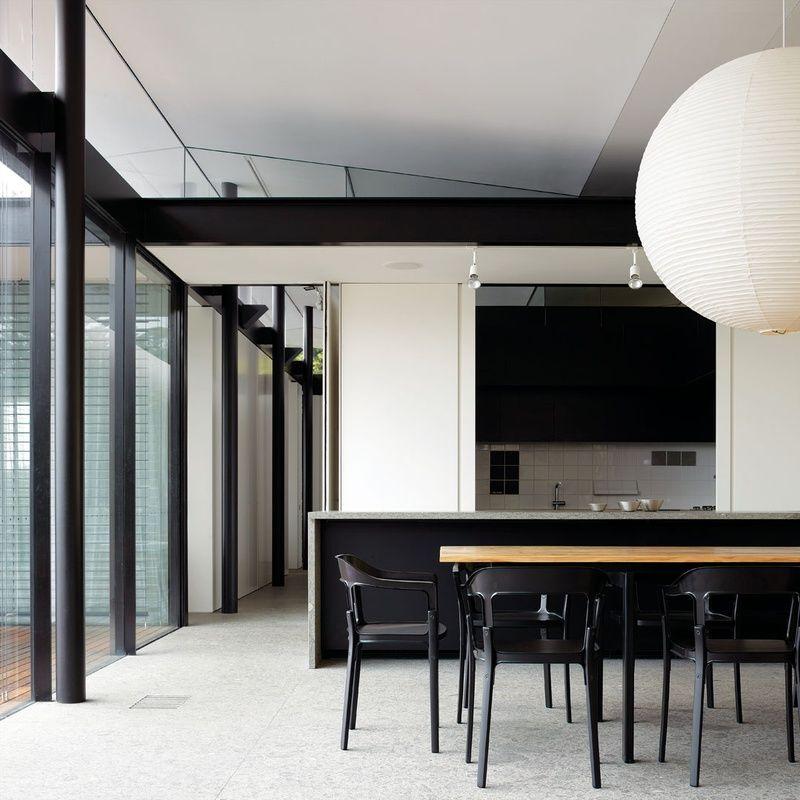Northern Beaches House | ArchitectureAU