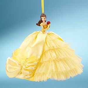 Princess Belle Decorations Disney Princess Belle Doll Ornament  Bonecas Belle  Pinterest