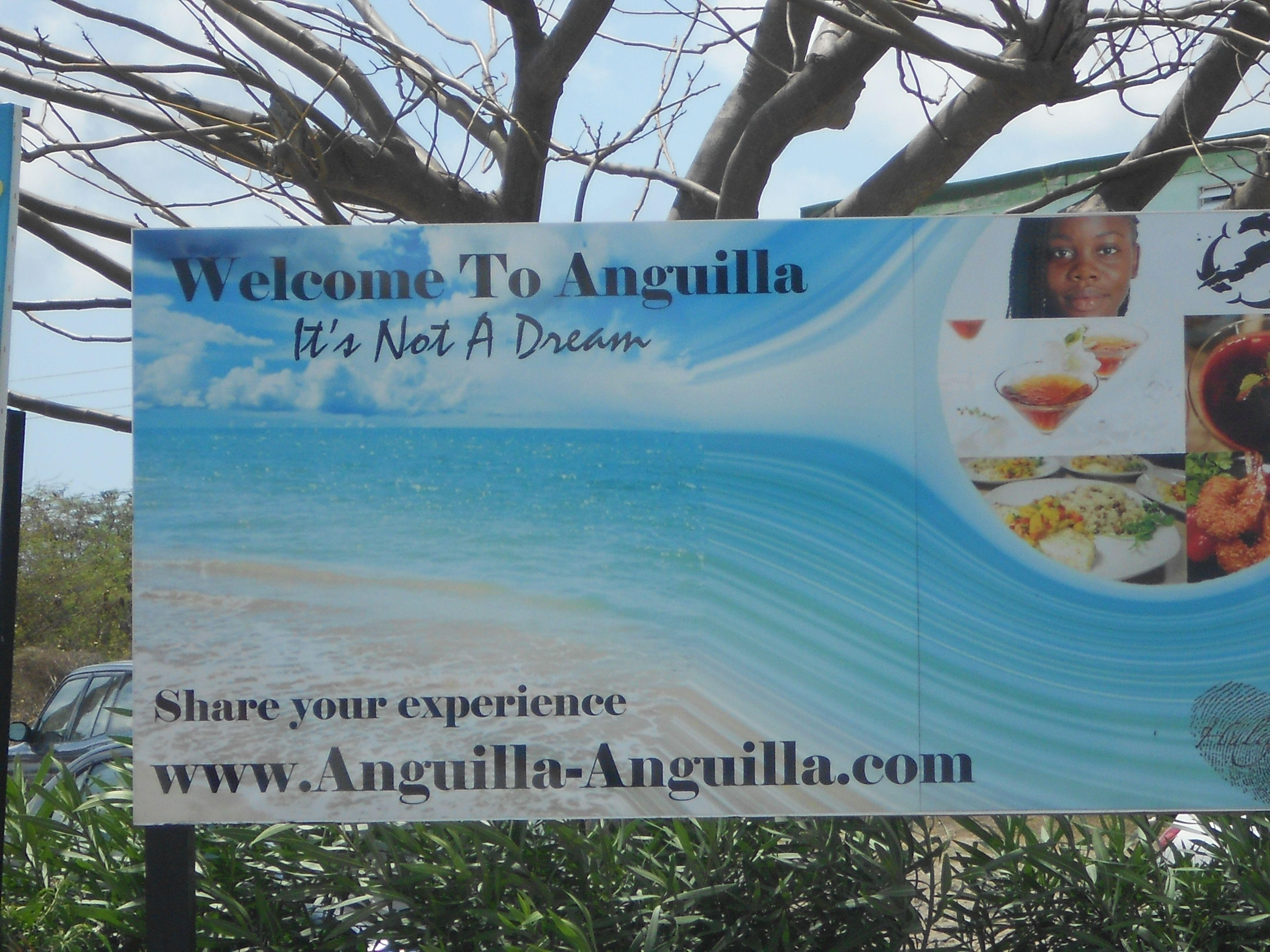 Anguilla bahamas